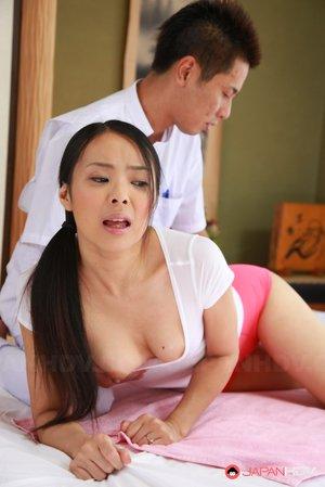 Massage Porn