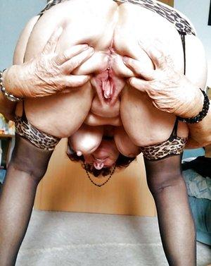 Granny Porn