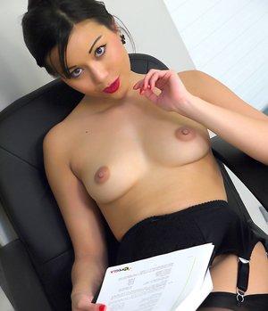 Pinup Porn